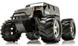 Mad Monster Truck 1:16 27 / 40MHz RTR - Czarny