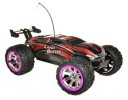 Land Buster 1:12 Monster Truck RTR 27 / 40MHz - Czerwony